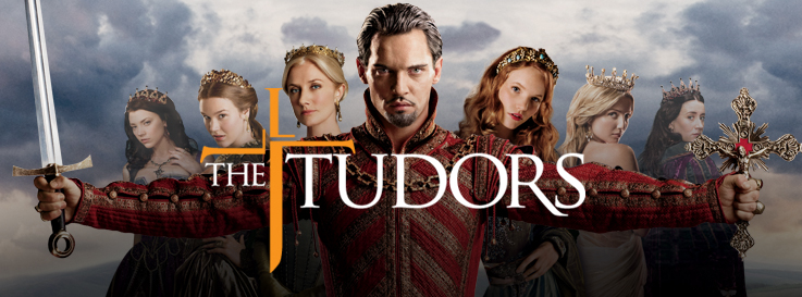 The Tudors: The First of Its Kind