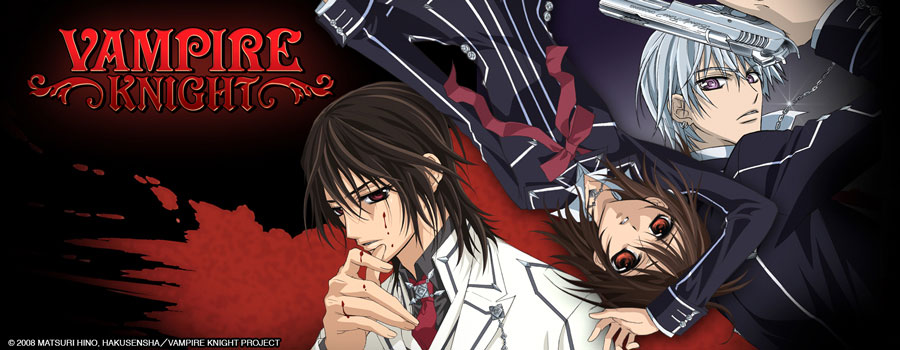 Ani-view: Vampire Knight