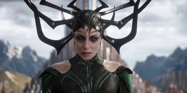 Female Villains: Best Written ByMen