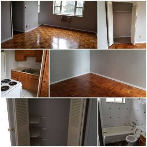 Unfurnished Apartment